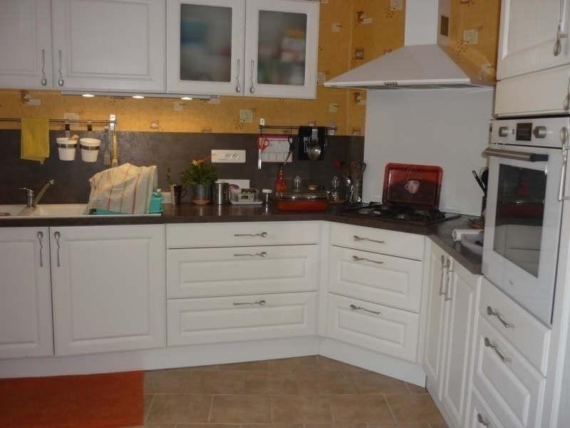Vente maison / villa Mont st sulpice 98000€ - Photo 1
