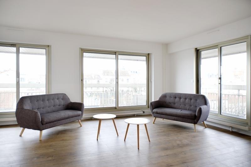 Rental apartment Vincennes 3530€ CC - Picture 1