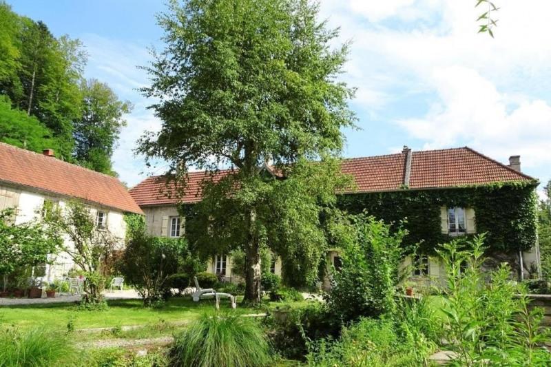 Vente de prestige maison / villa Villers cotterets 590000€ - Photo 6