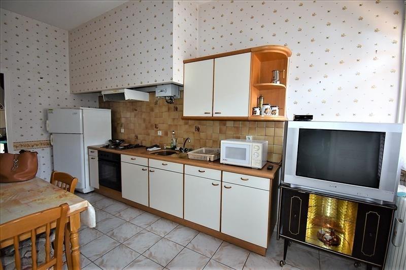 Vente maison / villa Carmaux 119000€ - Photo 3