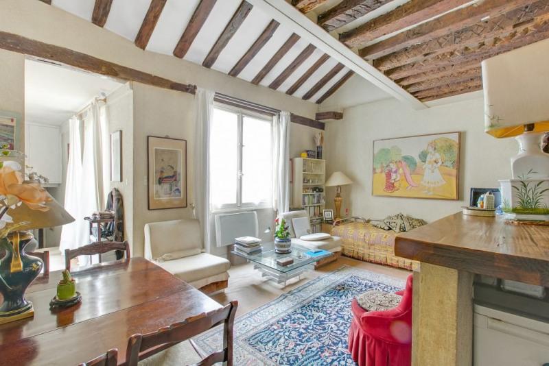 Престижная продажа квартирa Paris 4ème 630000€ - Фото 2