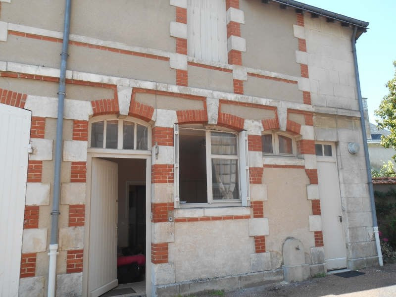 Rental apartment Poitiers 303€ CC - Picture 4