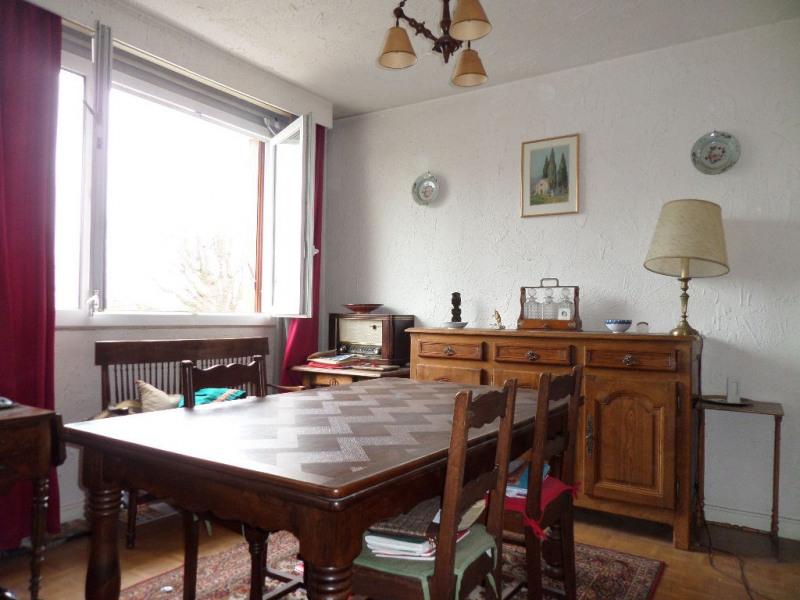 Vente appartement La celle st cloud 270000€ - Photo 2