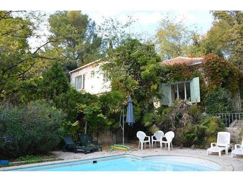 Vente de prestige maison / villa Villeneuve les avignon 595000€ - Photo 10