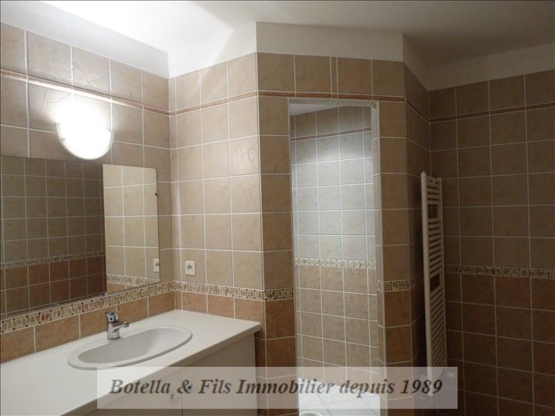 Vente appartement Bagnols sur ceze 194000€ - Photo 6
