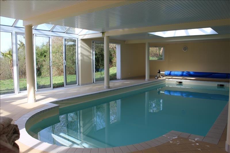 Sale house / villa Plogonnec 276900€ - Picture 2
