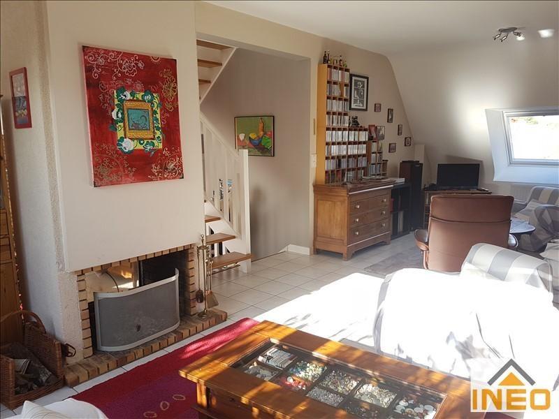 Vente maison / villa La chapelle des fougeretz 322400€ - Photo 2