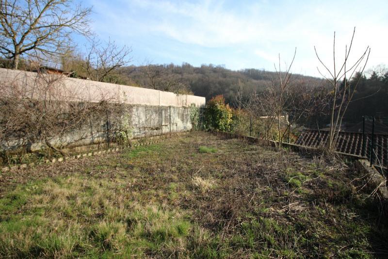 Vente maison / villa Bourgoin jallieu 184000€ - Photo 9