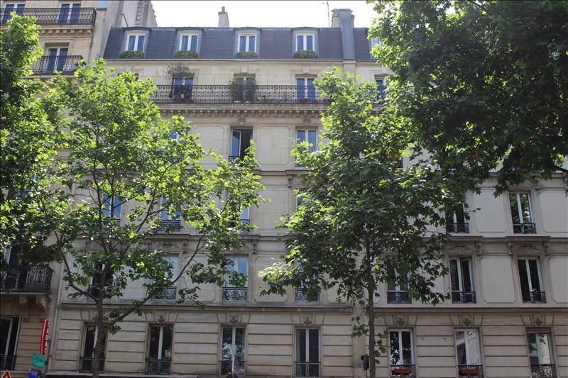 Vente appartement Paris 7ème 670000€ - Photo 1