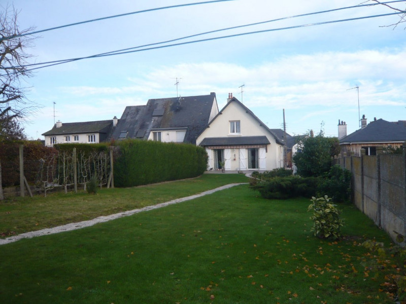 Vente maison / villa Laval 252280€ - Photo 2