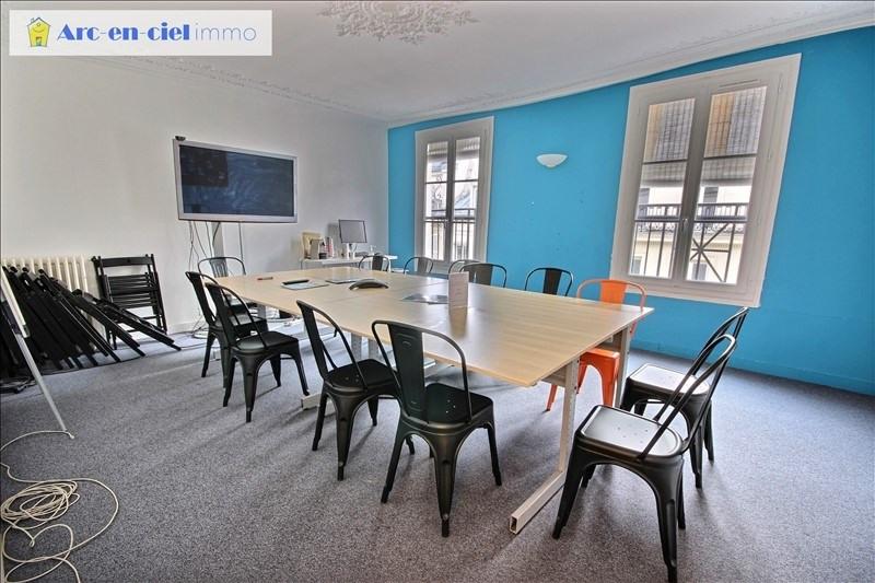 Revenda residencial de prestígio apartamento Paris 3ème 1137000€ - Fotografia 3