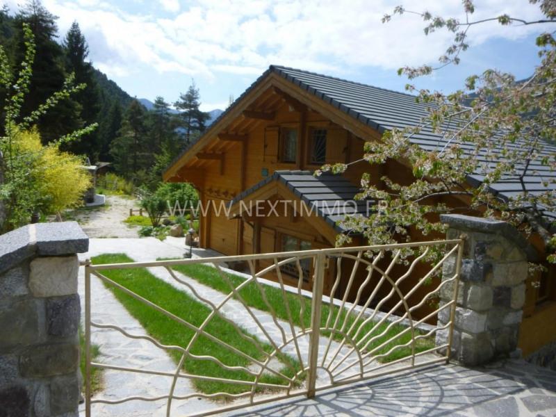 Revenda casa Saint-martin-vésubie 487000€ - Fotografia 26