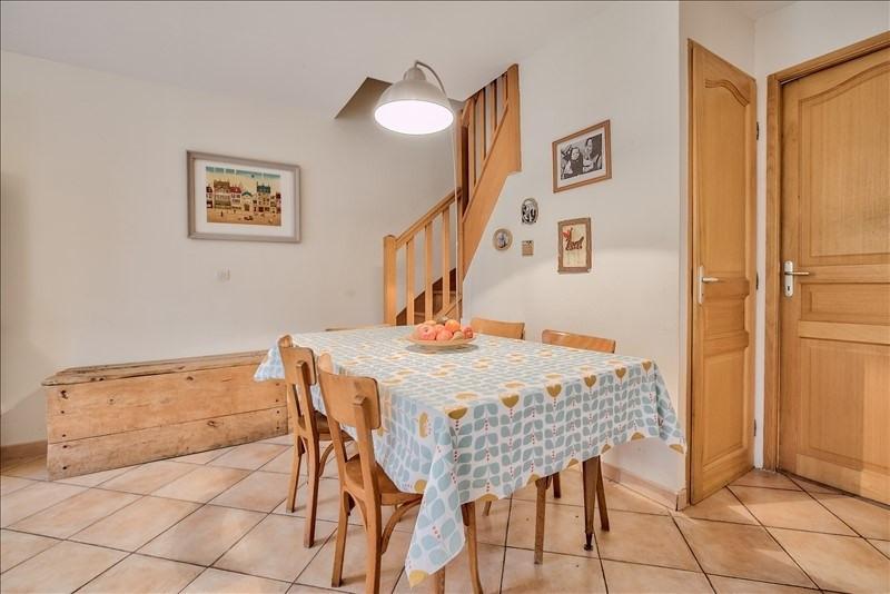 Sale house / villa St cyr sous dourdan 299000€ - Picture 6