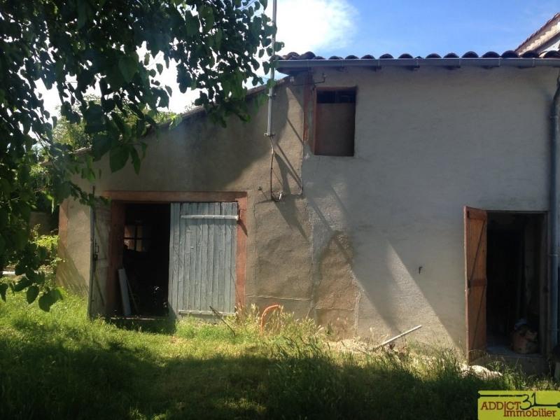 Vente maison / villa Secteur montastruc 186375€ - Photo 4
