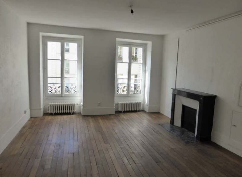 Location appartement Versailles 723€ CC - Photo 2