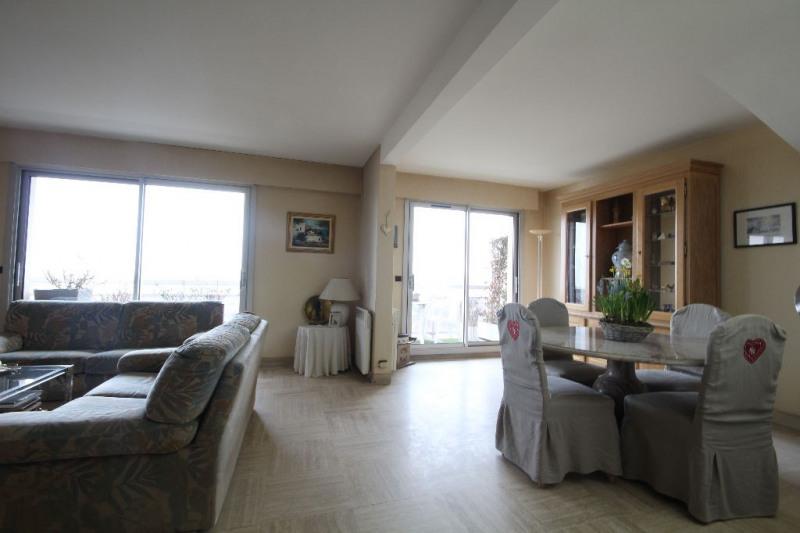 Deluxe sale apartment Le pecq 1050000€ - Picture 3