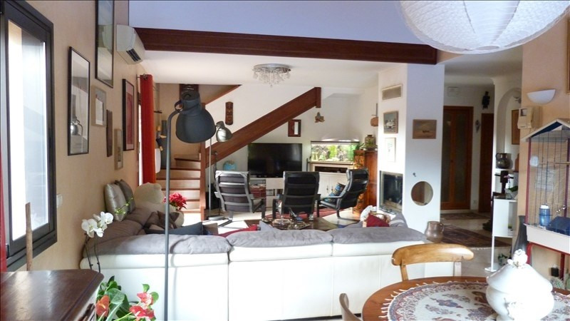 Vente maison / villa St didier 378000€ - Photo 2
