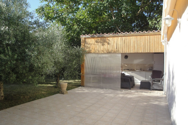 Rental house / villa Bon encontre 1000€ CC - Picture 7