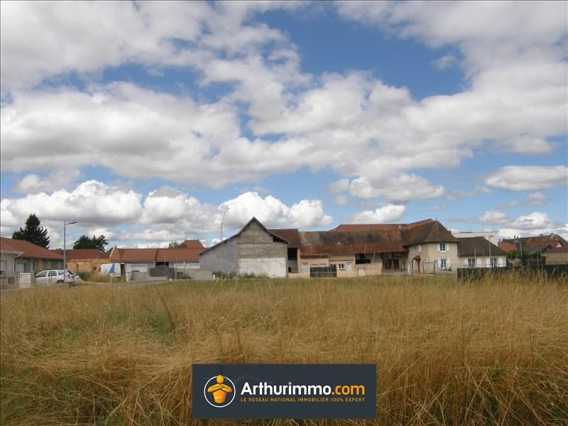 Vente terrain Morestel 71 000€ - Photo 5