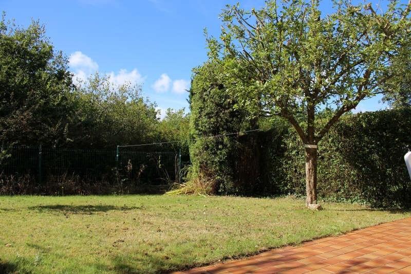 Sale house / villa Brest 169000€ - Picture 6
