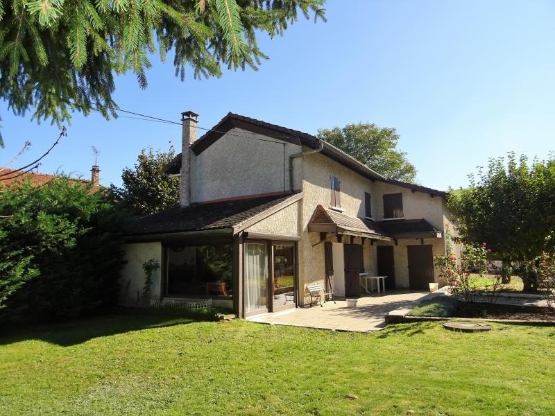 Vente maison / villa St jean de bournay 215000€ - Photo 10