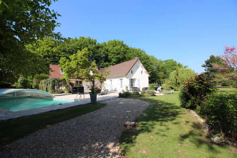 Vente maison / villa Crécy la chapelle 562000€ - Photo 2