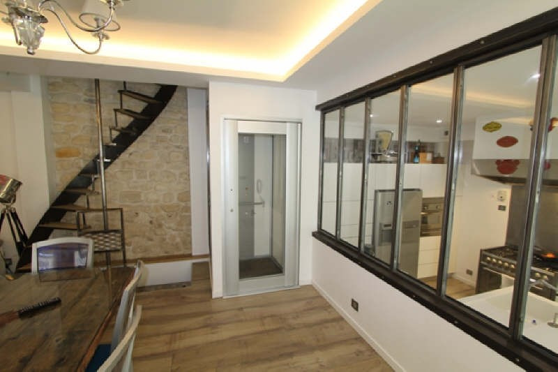 Deluxe sale house / villa Rueil malmaison 1250000€ - Picture 4