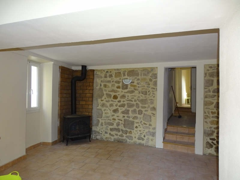 Vente maison / villa Barjac 129000€ - Photo 3