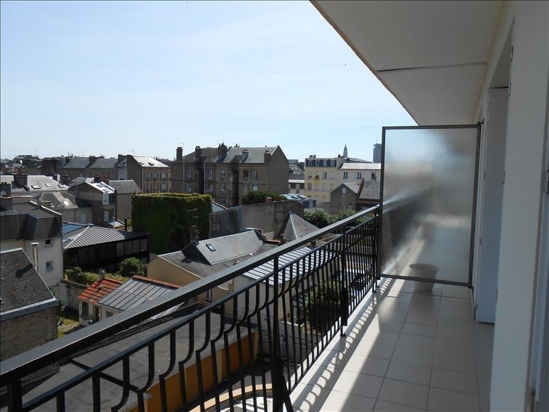 Sale apartment Le havre 180000€ - Picture 1