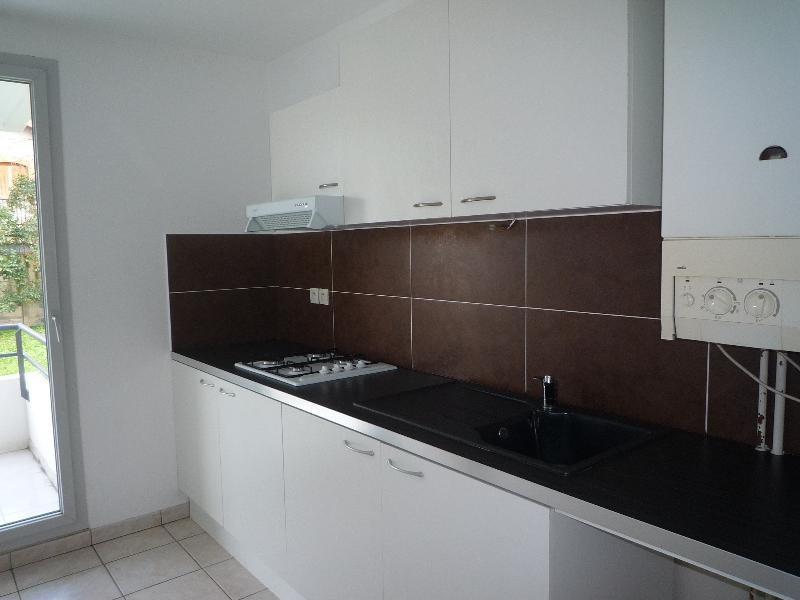 Locação apartamento Toulouse 630€ CC - Fotografia 1