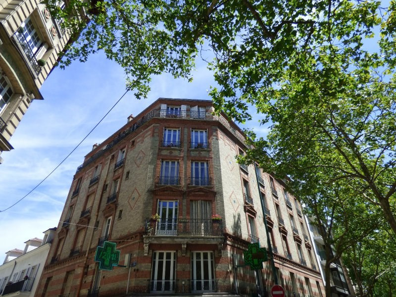 Vente appartement Colombes 320000€ - Photo 14