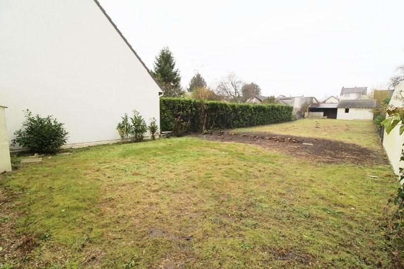 Sale house / villa Le mesnil st denis 210000€ - Picture 1