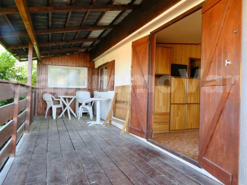 Vente maison / villa Le castellet 129000€ - Photo 2