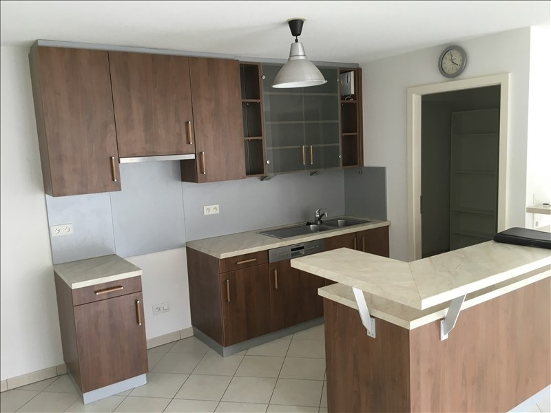Location appartement Niederhausbergen 1050€ CC - Photo 1