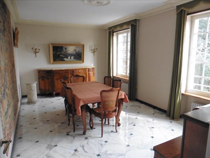 Verkauf von luxusobjekt haus Seyssuel 700000€ - Fotografie 2
