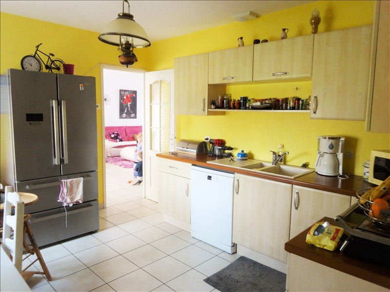 Vente maison / villa Chevigny st sauveur 269000€ - Photo 4