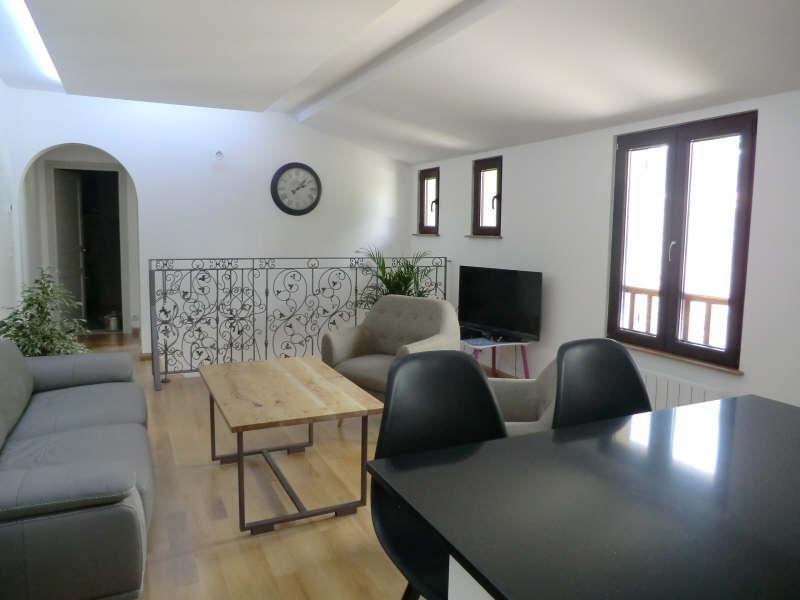Sale apartment Coye la foret 227850€ - Picture 4