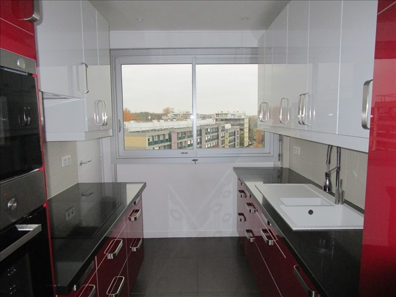 Sale apartment Le pecq 650 000€ - Picture 3