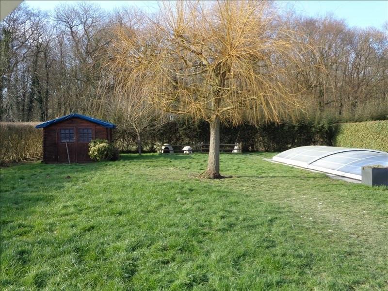 Sale house / villa Angervilliers 379000€ - Picture 8