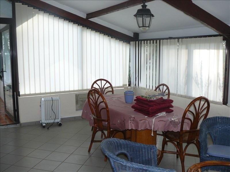 Sale house / villa Guillac 142900€ - Picture 10