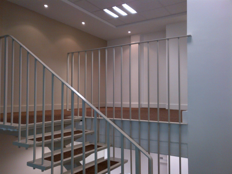 Produit d'investissement loft/atelier/surface Paris 11ème 1440000€ - Photo 1