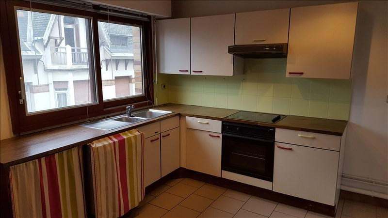 Location appartement St quentin 710€ CC - Photo 2