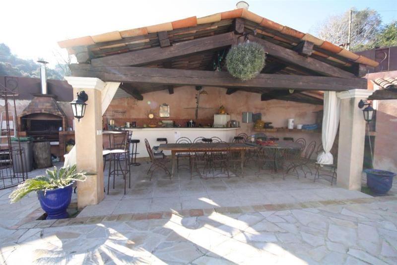 Vente de prestige maison / villa Vallauris 1270000€ - Photo 4