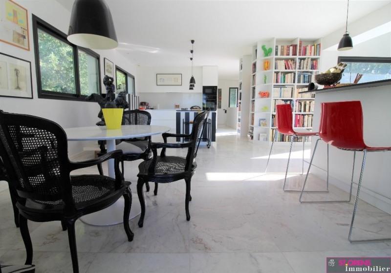 Deluxe sale house / villa Quint fonsegrives 6 minutes 995000€ - Picture 7