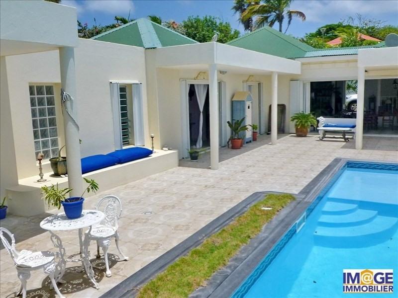 Venta de prestigio  casa St martin 1330000€ - Fotografía 2