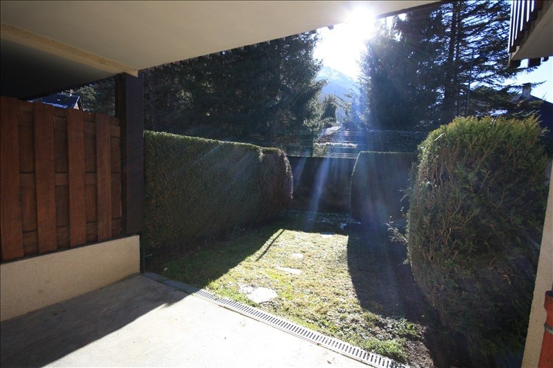 Sale apartment St lary soulan 85 000€ - Picture 8