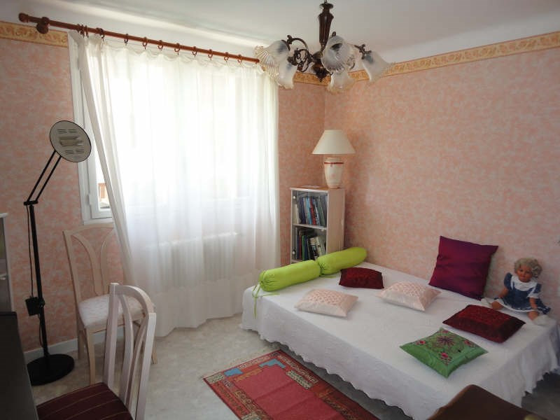 Sale apartment Sete 160000€ - Picture 4