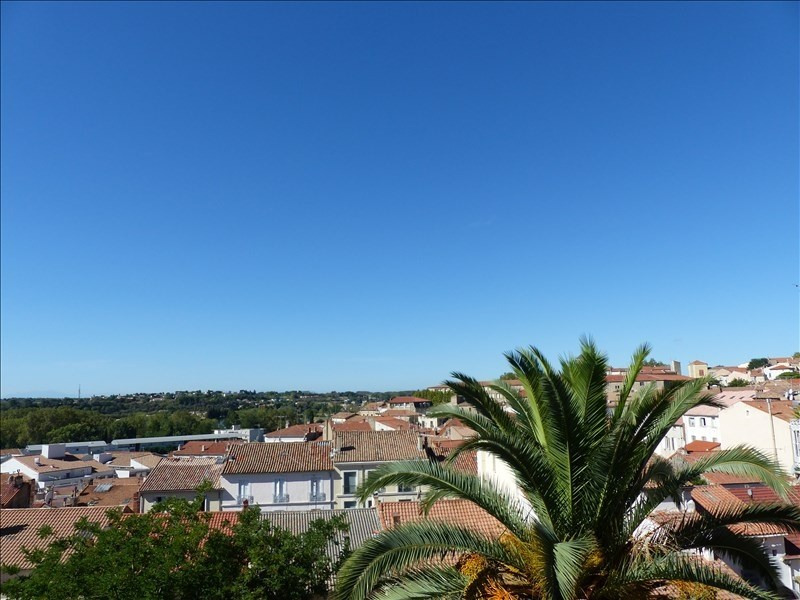 Sale apartment Beziers 229 000€ - Picture 1
