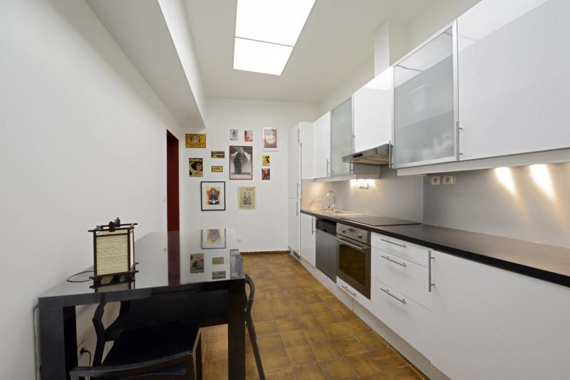 Vente de prestige appartement Paris 18ème 1145000€ - Photo 8
