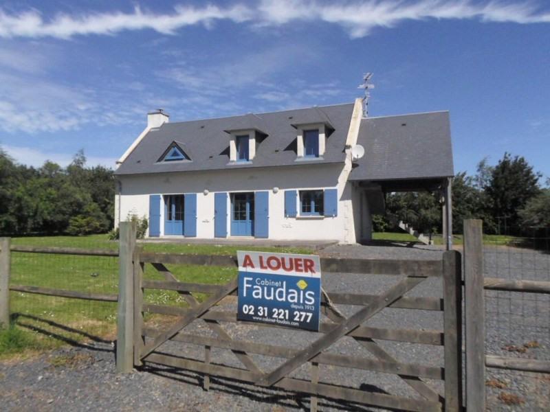 Location maison / villa St germain du pert 690€ +CH - Photo 1